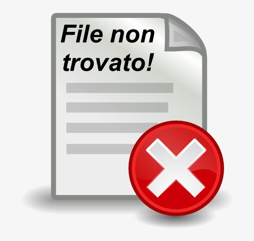 Come fare per recuperare file cancellati